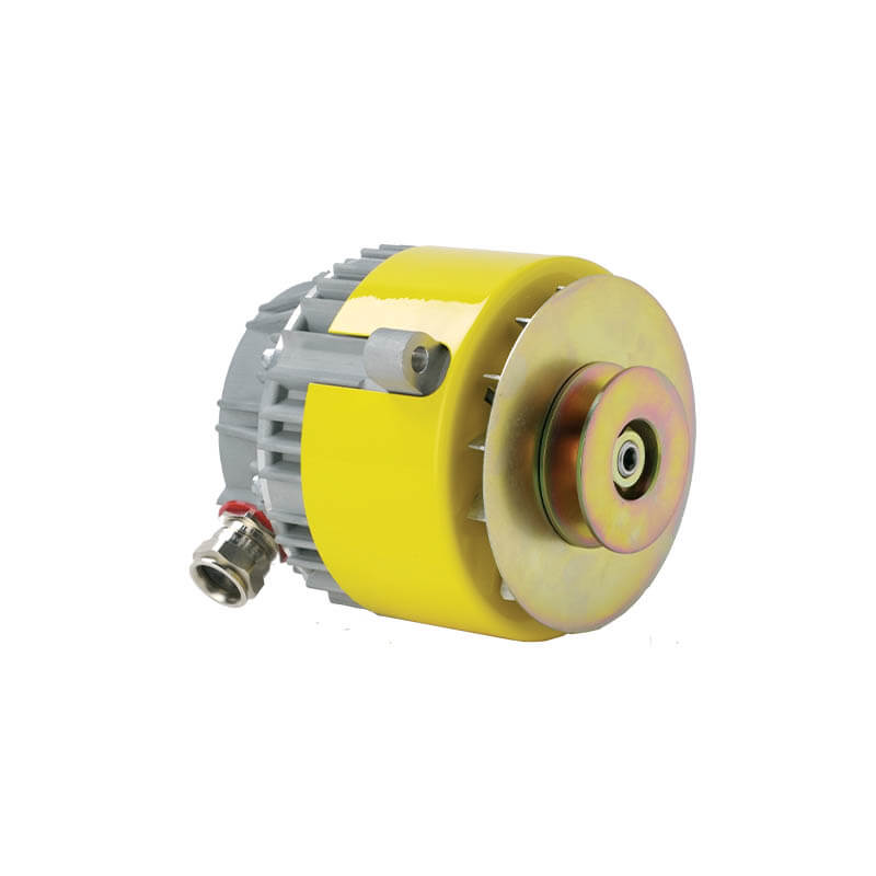 Flameproof Alternator